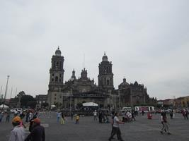 Mexico City Weekend Trip