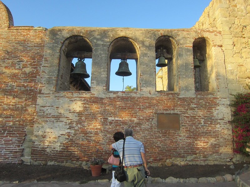 22-Some of the Bells of Capistrano