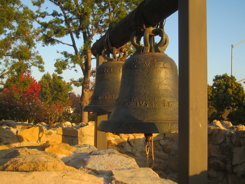 24-More Bells of Capistrano